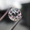 2.63ct Old European Cut Diamond GIA K VS1 11