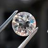 2.63ct Old European Cut Diamond GIA K VS1 5