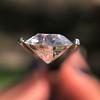 2.63ct Old European Cut Diamond GIA K VS1 15