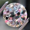 2.63ct Old European Cut Diamond GIA K VS1 0