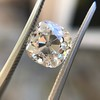 2.65ct Old Mine Cut Diamond GIA K SI2 6