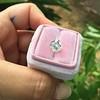 2.71ct Cushion Cut Diamond GIA E, SI1 17