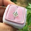 2.71ct Cushion Cut Diamond GIA E, SI1 18