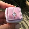 2.71ct Cushion Cut Diamond GIA E, SI1 9