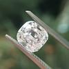 2.71ct Cushion Cut Diamond GIA E, SI1 20