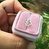 2.71ct Cushion Cut Diamond GIA E, SI1 15