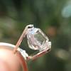 2.71ct Cushion Cut Diamond GIA E, SI1 24