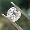 2.71ct Cushion Cut Diamond GIA E, SI1 22