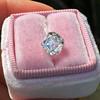 2.71ct Cushion Cut Diamond GIA E, SI1 1