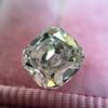 2.71ct Cushion Cut Diamond GIA E, SI1 21