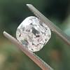 2.71ct Cushion Cut Diamond GIA E, SI1 23