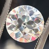 2.77ct OEC Diamond GIA K VS1 2