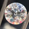 2.77ct OEC Diamond GIA K VS1 25