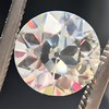 2.77ct OEC Diamond GIA K VS1 30