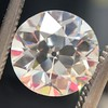 2.77ct OEC Diamond GIA K VS1 0