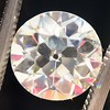2.77ct OEC Diamond GIA K VS1 46