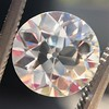 2.77ct OEC Diamond GIA K VS1 11