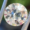 2.77ct OEC Diamond GIA K VS1 34