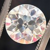 2.77ct OEC Diamond GIA K VS1 10