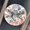 2.77ct OEC Diamond GIA K VS1 18