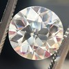 2.77ct OEC Diamond GIA K VS1 14