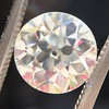 2.77ct OEC Diamond GIA K VS1 5