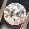 2.77ct OEC Diamond GIA K VS1 17