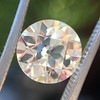 2.77ct OEC Diamond GIA K VS1 35