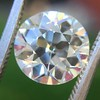 2.77ct OEC Diamond GIA K VS1 40
