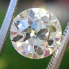 2.77ct OEC Diamond GIA K VS1 41