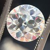 2.77ct OEC Diamond GIA K VS1 26
