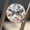 2.77ct OEC Diamond GIA K VS1 20