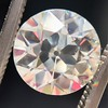 2.77ct OEC Diamond GIA K VS1 6
