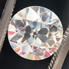 2.77ct OEC Diamond GIA K VS1 13