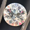 2.77ct OEC Diamond GIA K VS1 32