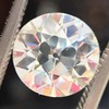 2.77ct OEC Diamond GIA K VS1 45
