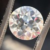 2.77ct OEC Diamond GIA K VS1 28