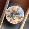 2.77ct OEC Diamond GIA K VS1 22