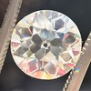 2.77ct OEC Diamond GIA K VS1 8