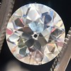 2.77ct OEC Diamond GIA K VS1 9