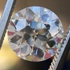 2.77ct OEC Diamond GIA K VS1 36
