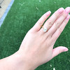 2.83ct Antique Oval GIA K SI1 29