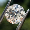 2.90ct Old European Cut Diamond GIA I VS1 17