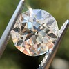 2.90ct Old European Cut Diamond GIA I VS1 13