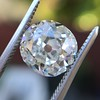 2.99ct Old Mine Cut Diamond GIA K SI1 11