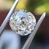 2.99ct Old Mine Cut Diamond GIA K SI1 7