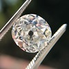2.99ct Old Mine Cut Diamond GIA K SI1 20