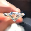 2.91ct Old European Cut Diamond GIA L VS1 5