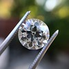 2.91ct Old European Cut Diamond GIA L VS1 20