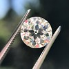 2.91ct Old European Cut Diamond GIA L VS1 21